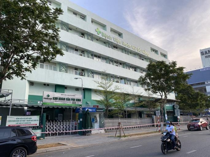 Lịch trình của ca nghi mắc Covid-19 trong cộng đồng ở Đà Nẵng - Ảnh 1.