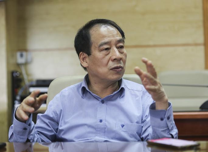 PGS-TS Trần Đắc Phu nói gì về các quy định cách ly tập trung hiện nay? - Ảnh 1.
