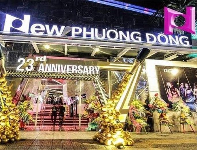Bộ Y tế tìm người đến bệnh viện, khách sạn, quán karaoke liên quan đến ca dương tính ở Đà Nẵng - Ảnh 1.