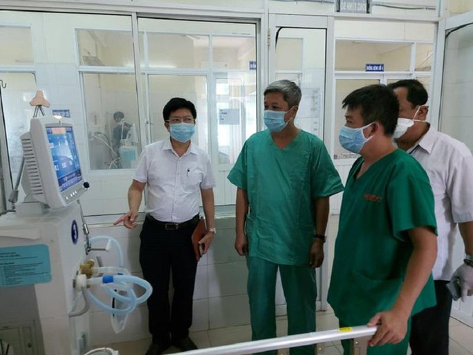 Lào đề nghị Việt Nam gửi chuyên gia hỗ trợ chống dịch Covid-19 - Ảnh 1.