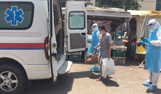 "Covid-19: Campuchia, Thái Lan trải qua ""thứ hai đen tối"" - Ảnh 1."