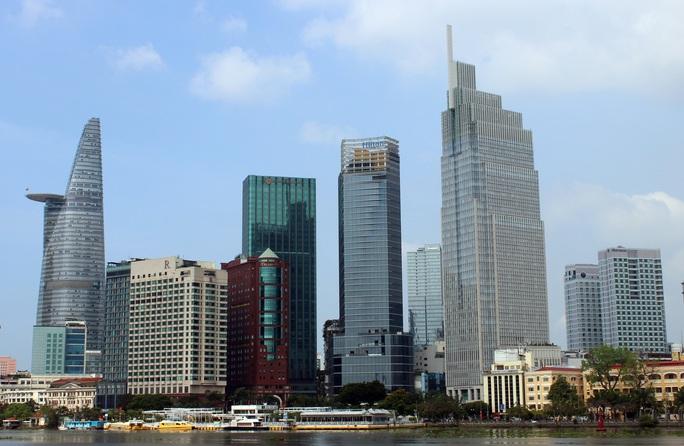 Lắng nghe người dân hiến kế: Phát triển TP HCM thành trung tâm khởi nghiệp lớn - Ảnh 1.