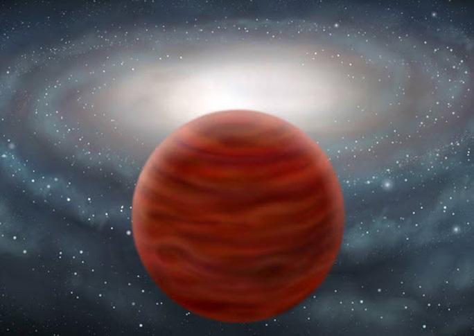 Siêu hành tinh chứa đầy thứ ma quái nhất vũ trụ, đang tự hủy diệt - Ảnh 1.