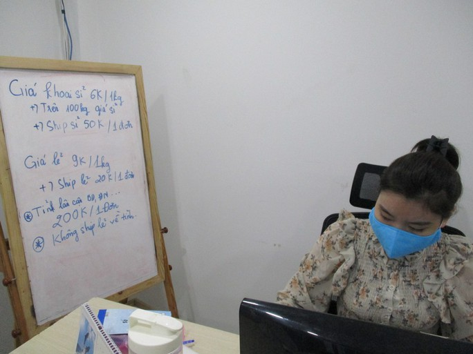 Nhiều nơi hỗ trợ tiêu thụ khoai lang tím Nhật giá 5.000 – 9.000 đồng/kg - Ảnh 2.