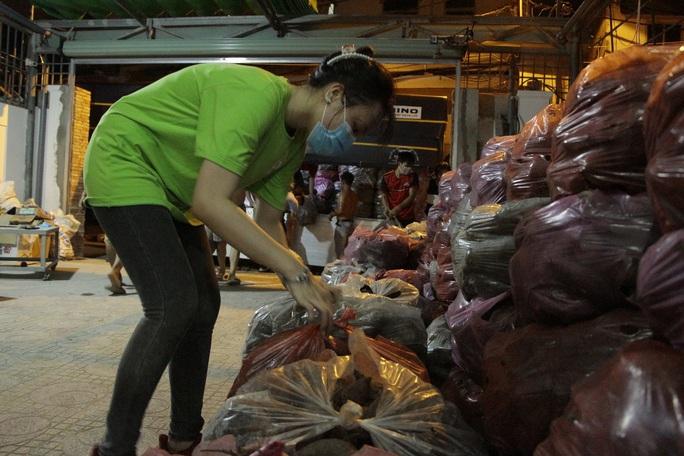 Nhiều nơi hỗ trợ tiêu thụ khoai lang tím Nhật giá 5.000 – 9.000 đồng/kg - Ảnh 1.