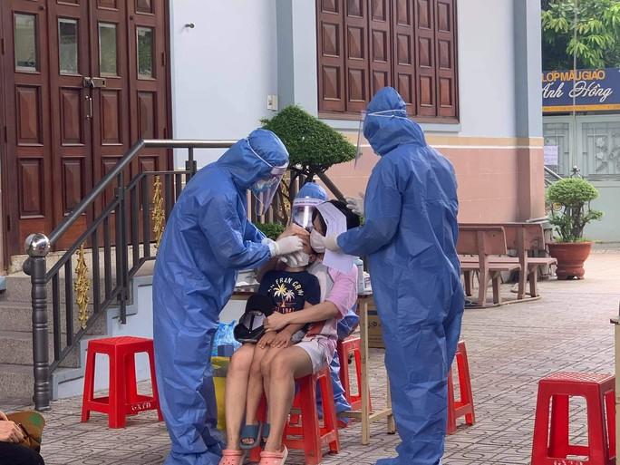 TP HCM: Người dân quận Gò Vấp không được tụ tập quá 2 người nơi công cộng - Ảnh 1.