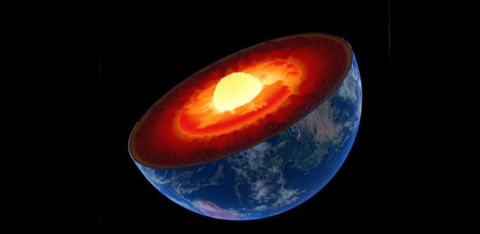 Trái Đất biến hình: một mảng đại dương bị nuốt sâu đến 660 km - Ảnh 1.