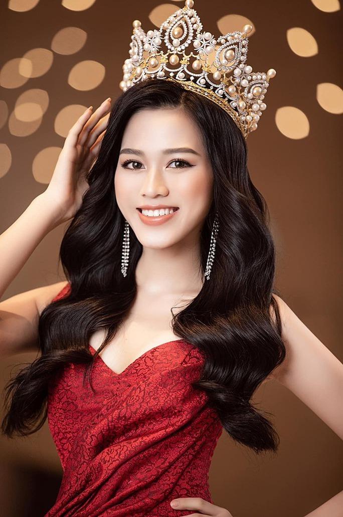 Nhan sắc 3 mỹ nhân Việt chuẩn bị tham chiến Hoa hậu Thế giới - Ảnh 1.