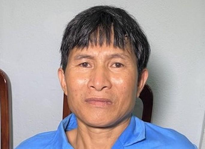 Cựu chủ tịch xã ở Lào Cai vào Thanh Hóa mua ma túy về bán kiếm lời - Ảnh 1.