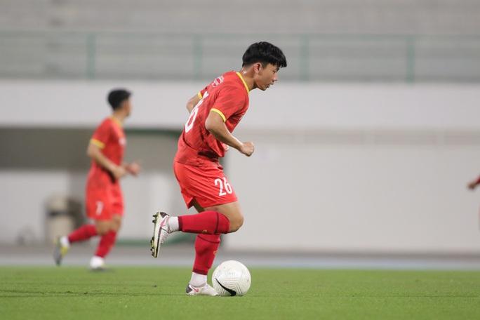 Trần Minh Vương trở lại đúng trận giao hữu với Jordan - Ảnh 2.