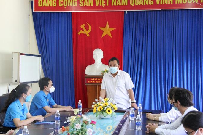 200 triệu đồng hỗ trợ đoàn viên Công đoàn khó khăn tại Đà Nẵng - Ảnh 4.