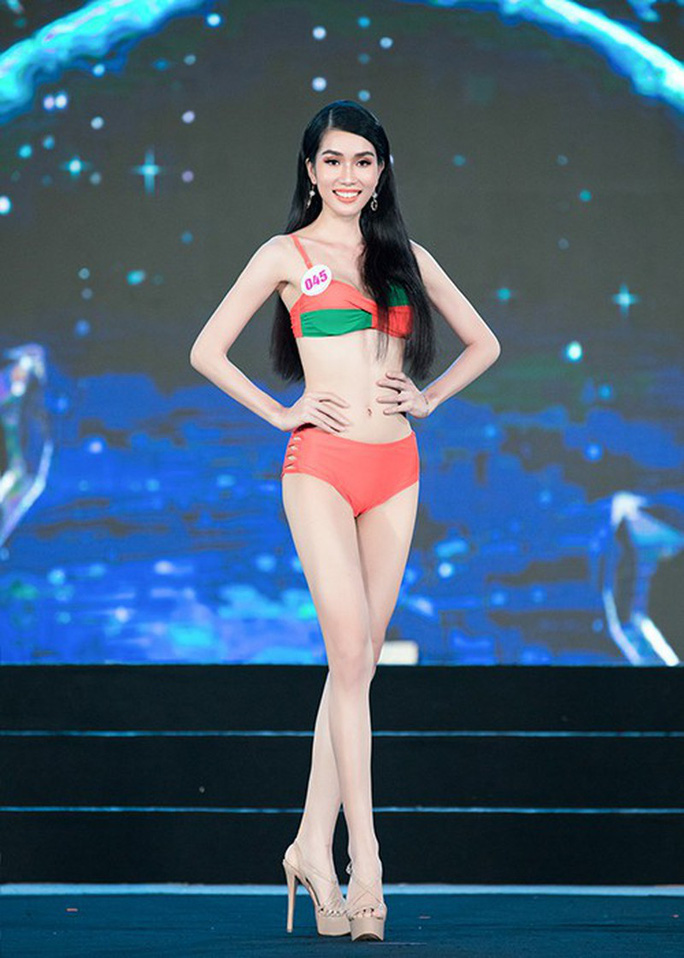 Nhan sắc 3 mỹ nhân Việt chuẩn bị tham chiến Hoa hậu Thế giới - Ảnh 4.