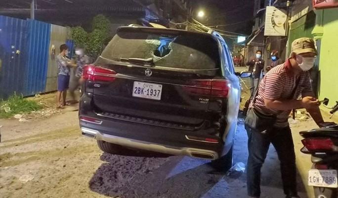 Campuchia: Tài xế Trung Quốc bị đánh đập vì kéo lê nữ sinh đến chết - Ảnh 2.