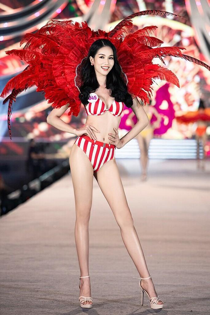 Nhan sắc 3 mỹ nhân Việt chuẩn bị tham chiến Hoa hậu Thế giới - Ảnh 6.