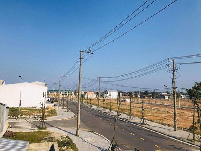 Nhiều sai phạm về đất đai ở tỉnh Thừa Thiên - Huế - Ảnh 1.