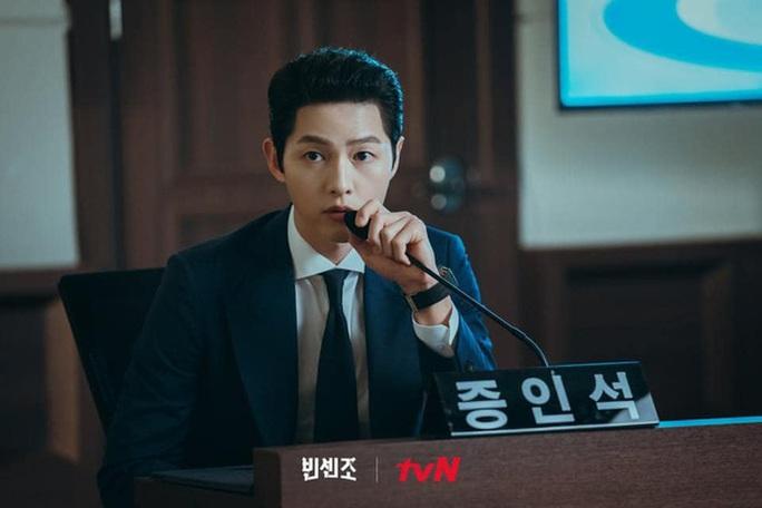 Song Joong Ki xin lỗi vì lùm xùm quảng cáo đồ ăn Trung Quốc trong phim - Ảnh 1.