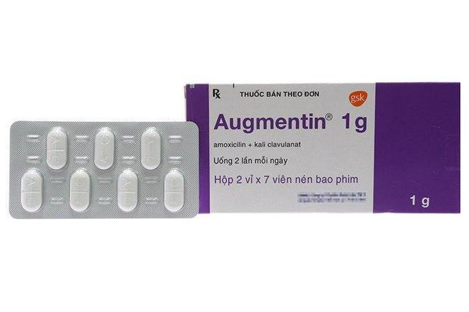Uống thuốc kháng sinh Augmentin, bé gái 10 tuổi sốc phản vệ độ 2 - Ảnh 1.
