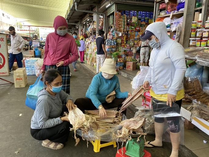 Đà Nẵng, Nha Trang: Siết chặt 5K,  phạt người không đeo khẩu trang ở nơi công cộng - Ảnh 5.