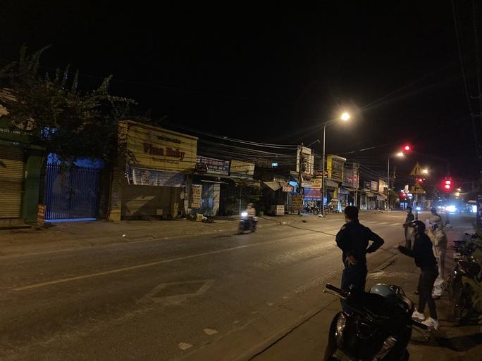 NÓNG: Ca nghi nhiễm Covid-19 ở Đồng Nai làm quản lý quán bar ở Đà Nẵng, đi nhiều nơi - Ảnh 6.