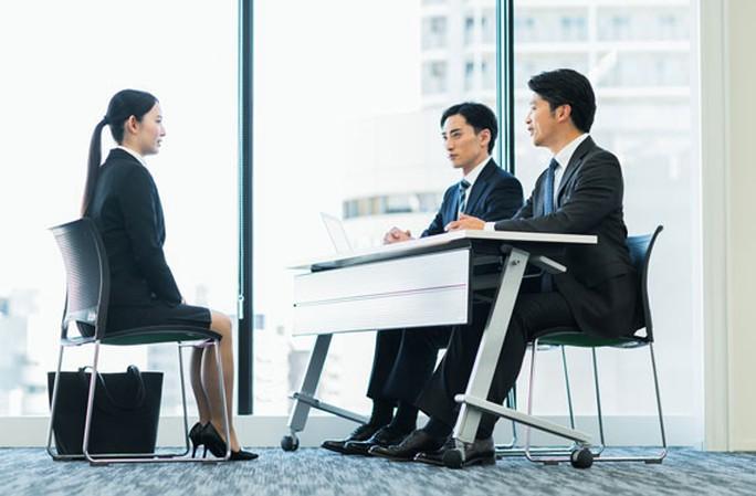 Cách tìm việc ở công ty nước ngoài - Ảnh 1.