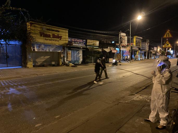 NÓNG: Ca nghi nhiễm Covid-19 ở Đồng Nai làm quản lý quán bar ở Đà Nẵng, đi nhiều nơi - Ảnh 5.