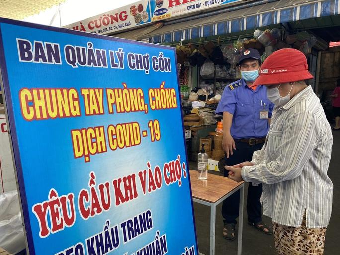 Đà Nẵng, Nha Trang: Siết chặt 5K,  phạt người không đeo khẩu trang ở nơi công cộng - Ảnh 3.