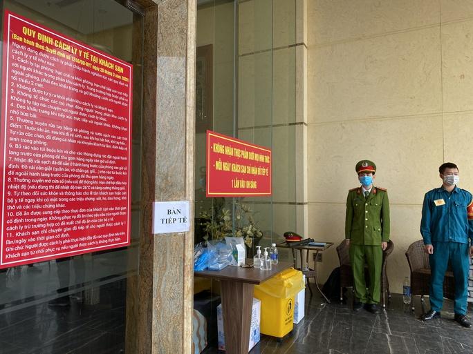 Bí thư và Chủ tịch UBND TP Đà Nẵng nhận trách nhiệm trước Chính phủ và Thủ tướng - Ảnh 2.