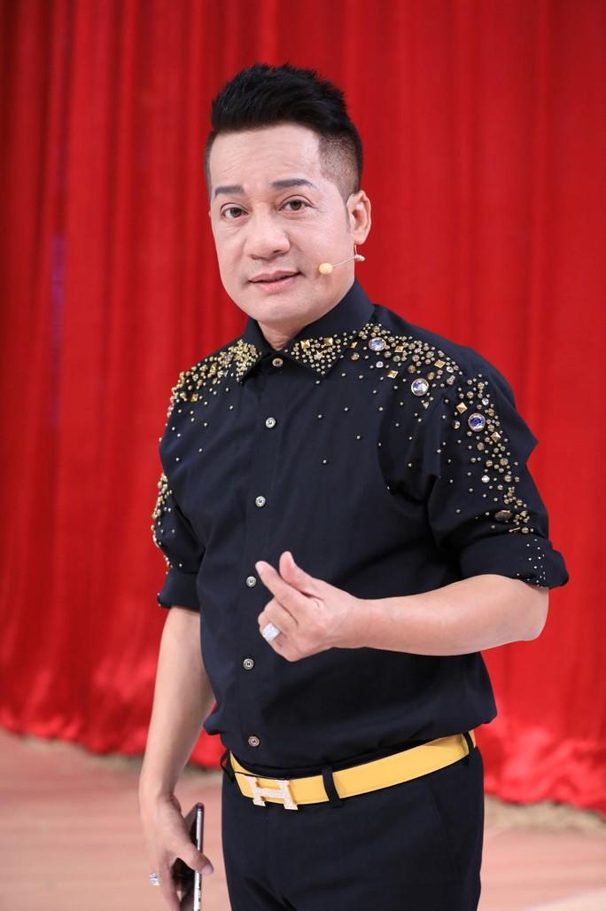 NSƯT Hoài Linh song kiếm hợp bích với Minh Nhí tại Thách thức danh hài mùa 7 - Ảnh 3.