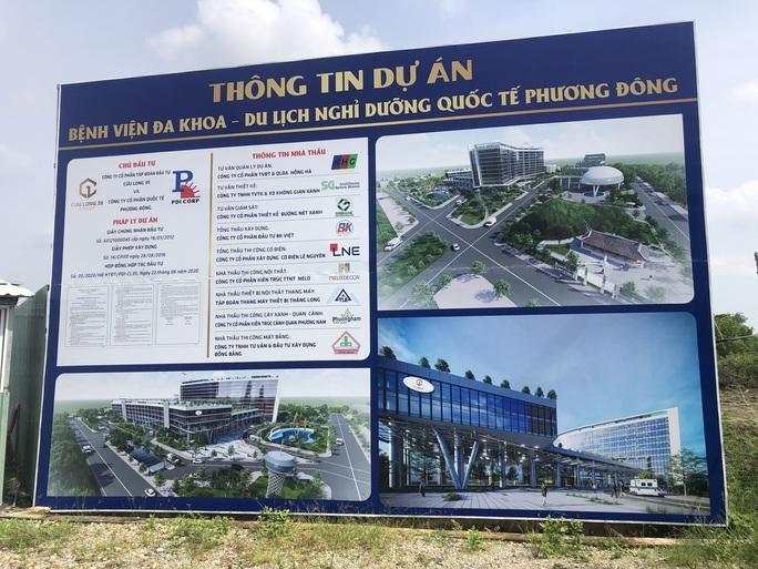 Bạc Liêu thu hồi dự án 4.500 tỉ đồng của chủ tịch HĐQT nổ - Ảnh 1.