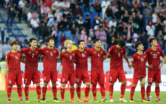 Công bố danh sách tuyển Việt Nam: 7 cầu thủ HAGL nhưng không có Hữu Tuấn - Ảnh 1.