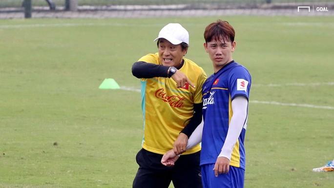 Công bố danh sách tuyển Việt Nam: 7 cầu thủ HAGL nhưng không có Hữu Tuấn - Ảnh 2.