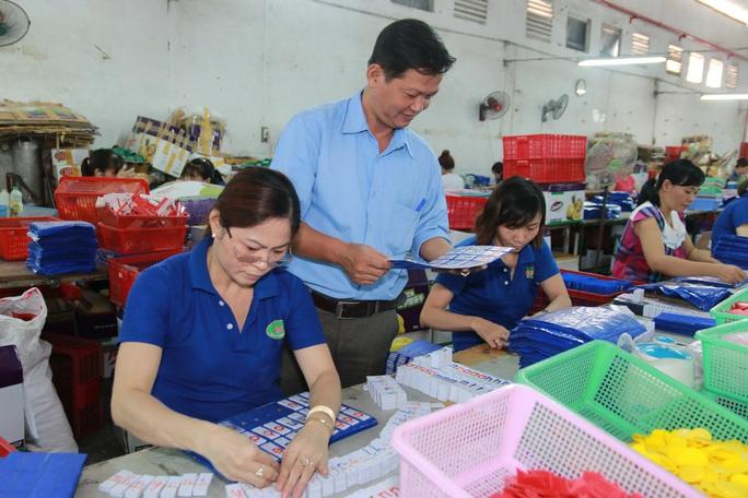 Dự kiến 8 nhóm lao động được tăng 15% lương hưu, trợ cấp từ 1-1-2022  - Ảnh 1.
