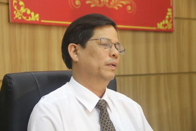 Khánh Hòa: Khách đến nhiều, chủ tịch nhận khuyết điểm trong phòng dịch Covid-19 - Ảnh 2.