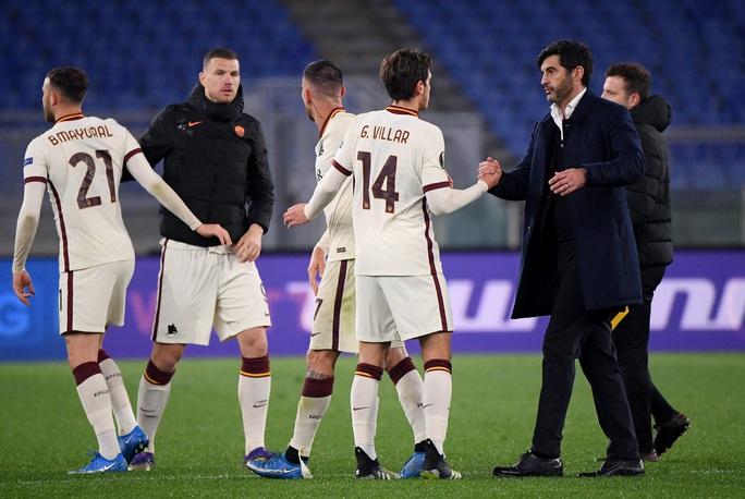 Nóng: Jose Mourinho bất ngờ được bổ nhiệm dẫn dắt AS Roma - Ảnh 3.