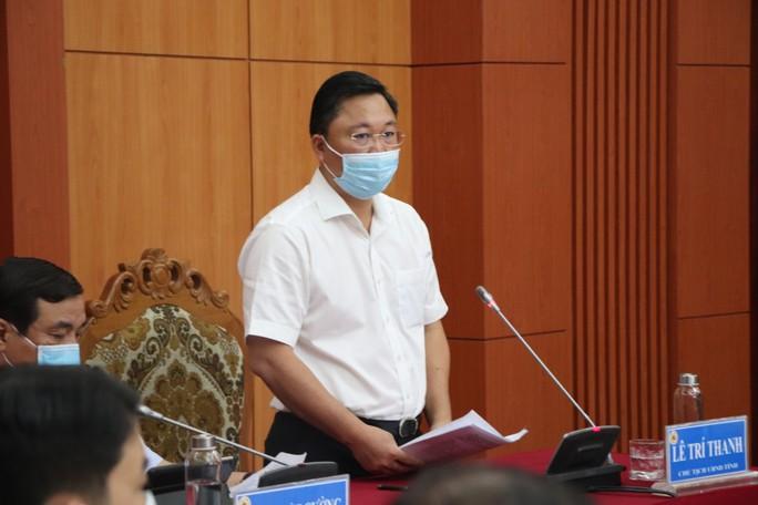 Quảng Nam xem xét biện pháp giãn cách ở một số khu vực - Ảnh 2.