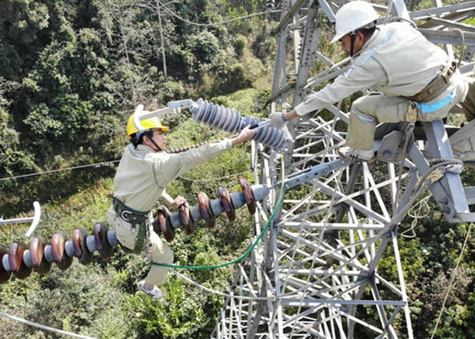 Doanh nghiệp lớn thích mua điện trực tiếp, vì sao? - Ảnh 1.