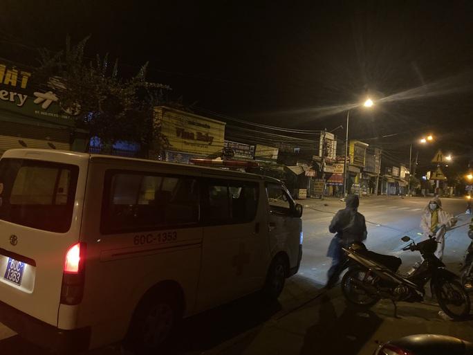 NÓNG: Ca nghi nhiễm Covid-19 ở Đồng Nai làm quản lý quán bar ở Đà Nẵng, đi nhiều nơi - Ảnh 4.