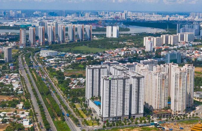 TP HCM xem xét rút ngắn thủ tục đầu tư xây dựng dự án nhà ở thương mại - Ảnh 1.