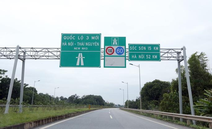 Vì sao cần thu phí cao tốc TP HCM- Trung Lương, Nội Bài - Nhật Tân? - Ảnh 1.