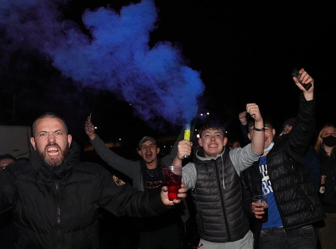 Mahrez lập cú đúp hạ PSG, Man City giành vé chung kết lịch sử - Ảnh 11.