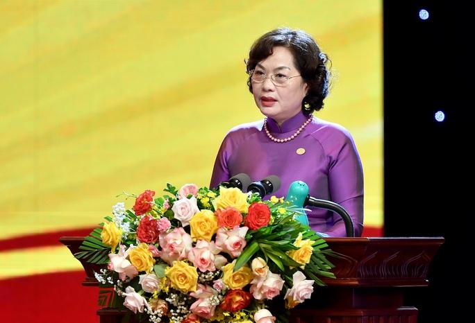 Tổng Bí thư Nguyễn Phú Trọng: Ngành ngân hàng là huyết mạch của nền kinh tế - Ảnh 4.