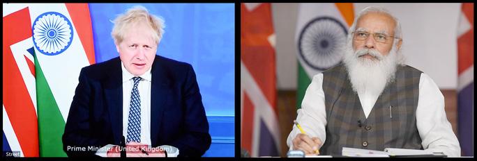 EU lạnh nhạt với Trung Quốc, xích lại gần Ấn Độ - Ảnh 1.