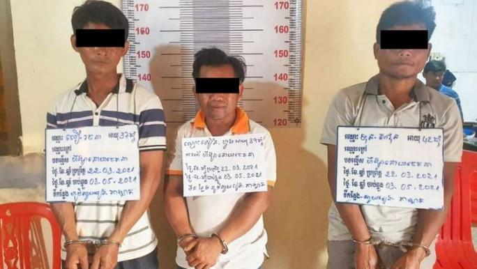 Campuchia: Kinh hoàng vụ tấn công thai phụ, giết trẻ chưa sinh - Ảnh 1.