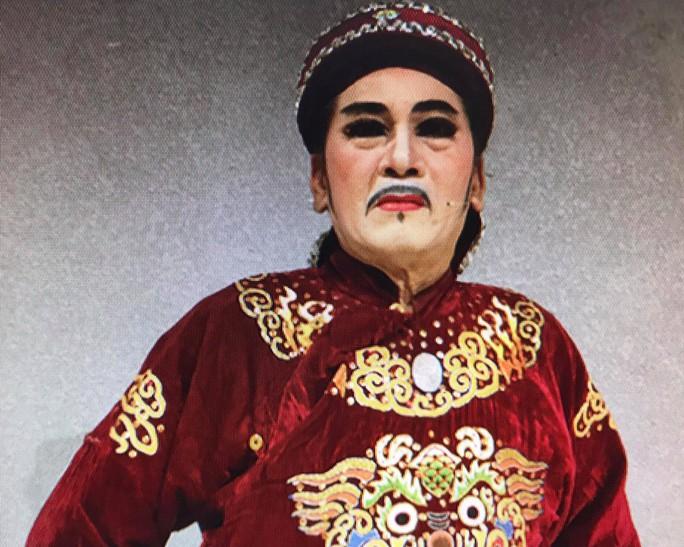 Mai Vàng nhân ái thăm Nghệ nhân Nhân dân Út Tỵ và NSƯT Xuân Quan - Ảnh 7.