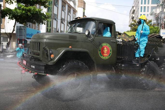 Lãnh đạo Sở Tư pháp Đà Nẵng là F1, cả sở làm việc tại nhà - Ảnh 1.