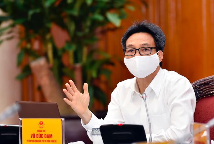 Thủ tướng Phạm Minh Chính yêu cầu hoàn thiện kịch bản chống Covid-19, tổ chức tốt kỳ thi THPT - Ảnh 3.