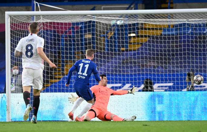 Quật ngã Real Madrid, Chelsea vào chung kết Champions League - Ảnh 3.