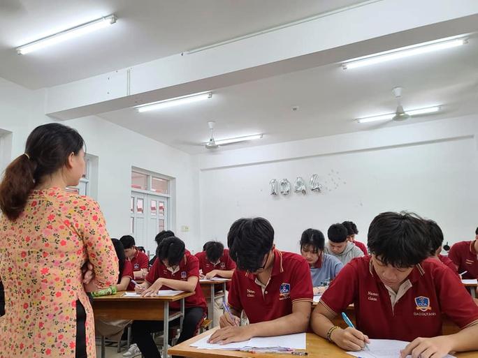 Nóng: TP HCM cho học sinh nghỉ học từ ngày 10-5 - Ảnh 1.