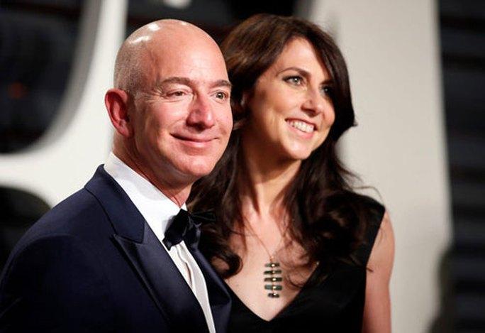 Tỉ phú chia tay: Nếu vì tiền, họ đã không ly hôn - Ảnh 2.