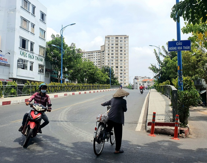Sắp điều chỉnh giao thông nhiều tuyến đường nội đô TP HCM - Ảnh 1.